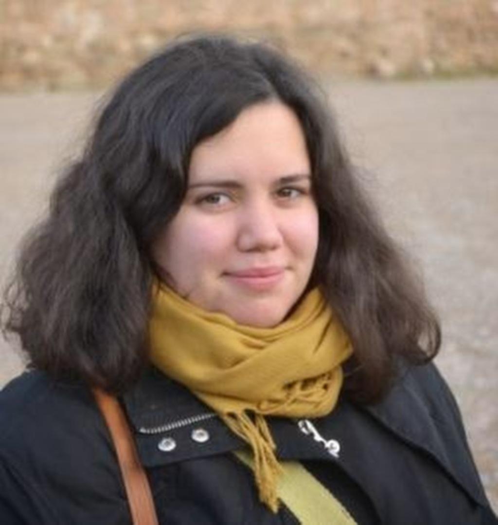 Raquel Galofré